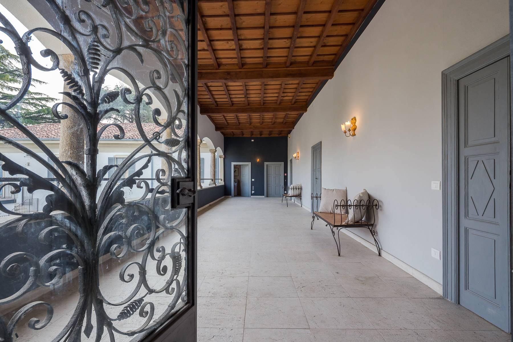 Villa in Vendita a Besana In Brianza: 5 locali, 1600 mq - Foto 27