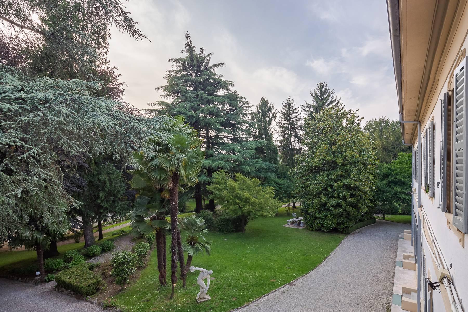 Villa in Vendita a Besana In Brianza: 5 locali, 1600 mq - Foto 24