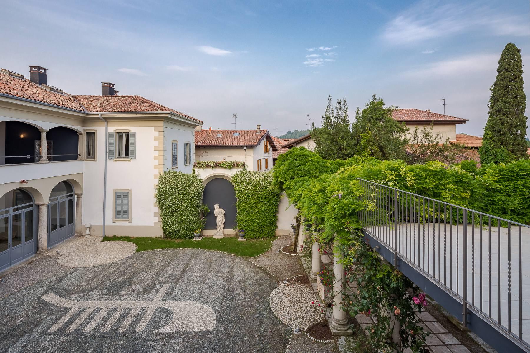 Villa in Vendita a Besana In Brianza: 5 locali, 1600 mq - Foto 7
