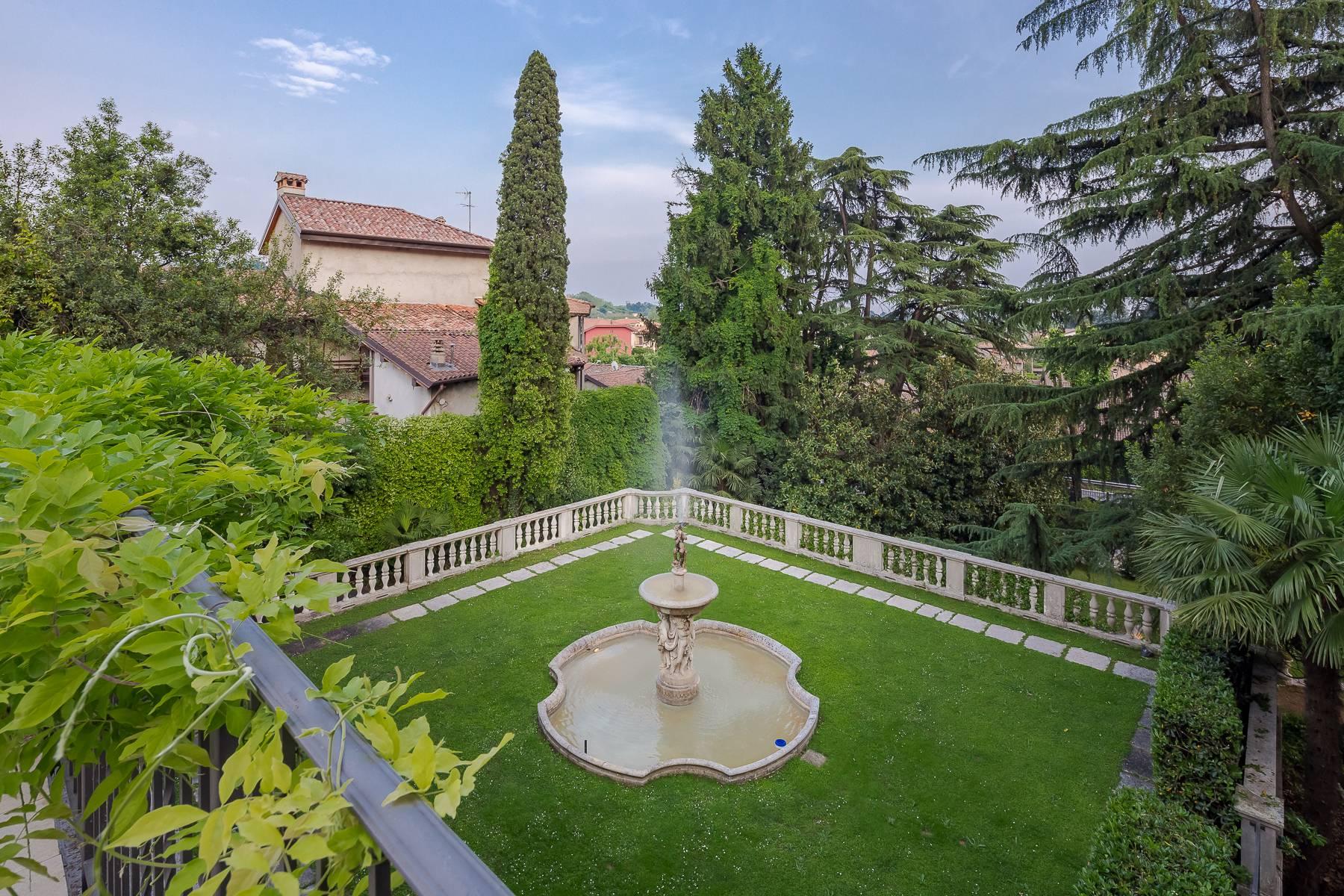 Villa in Vendita a Besana In Brianza: 5 locali, 1600 mq - Foto 20