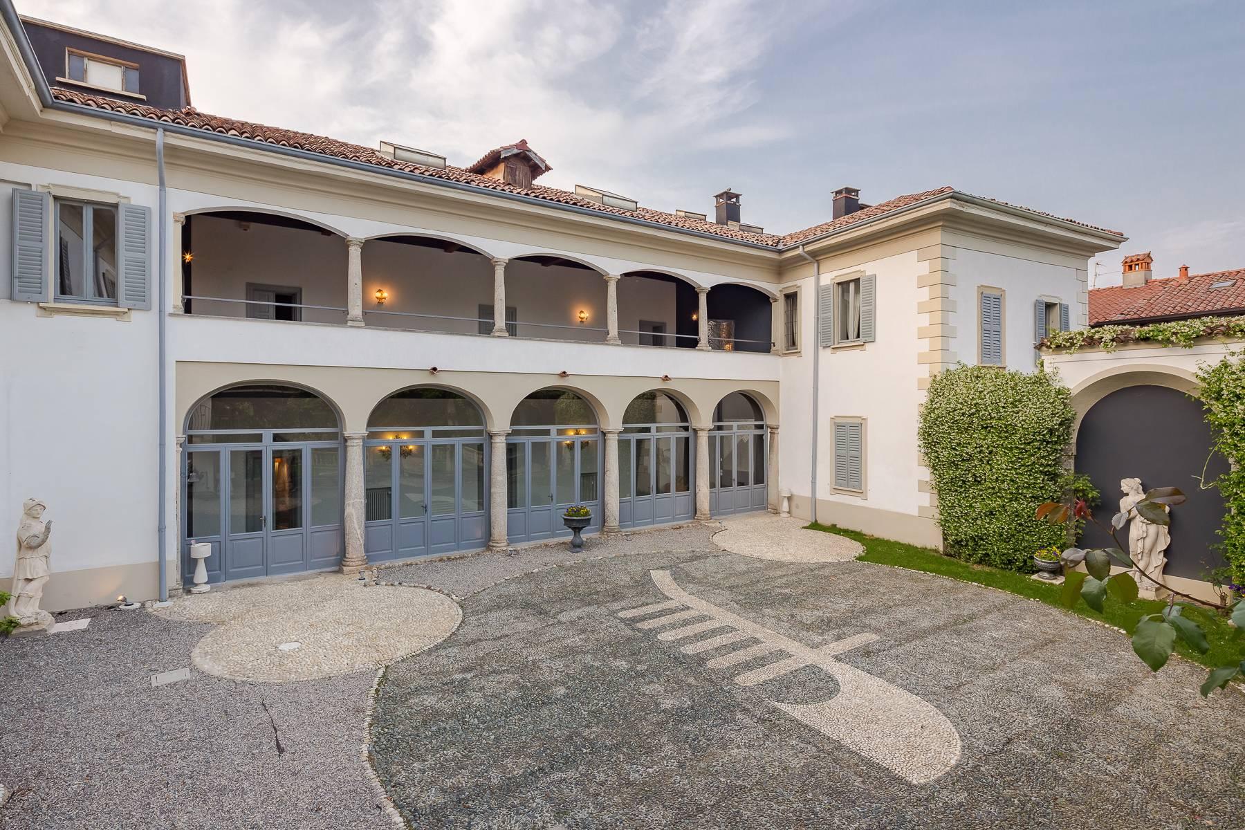 Villa in Vendita a Besana In Brianza: 5 locali, 1600 mq - Foto 25