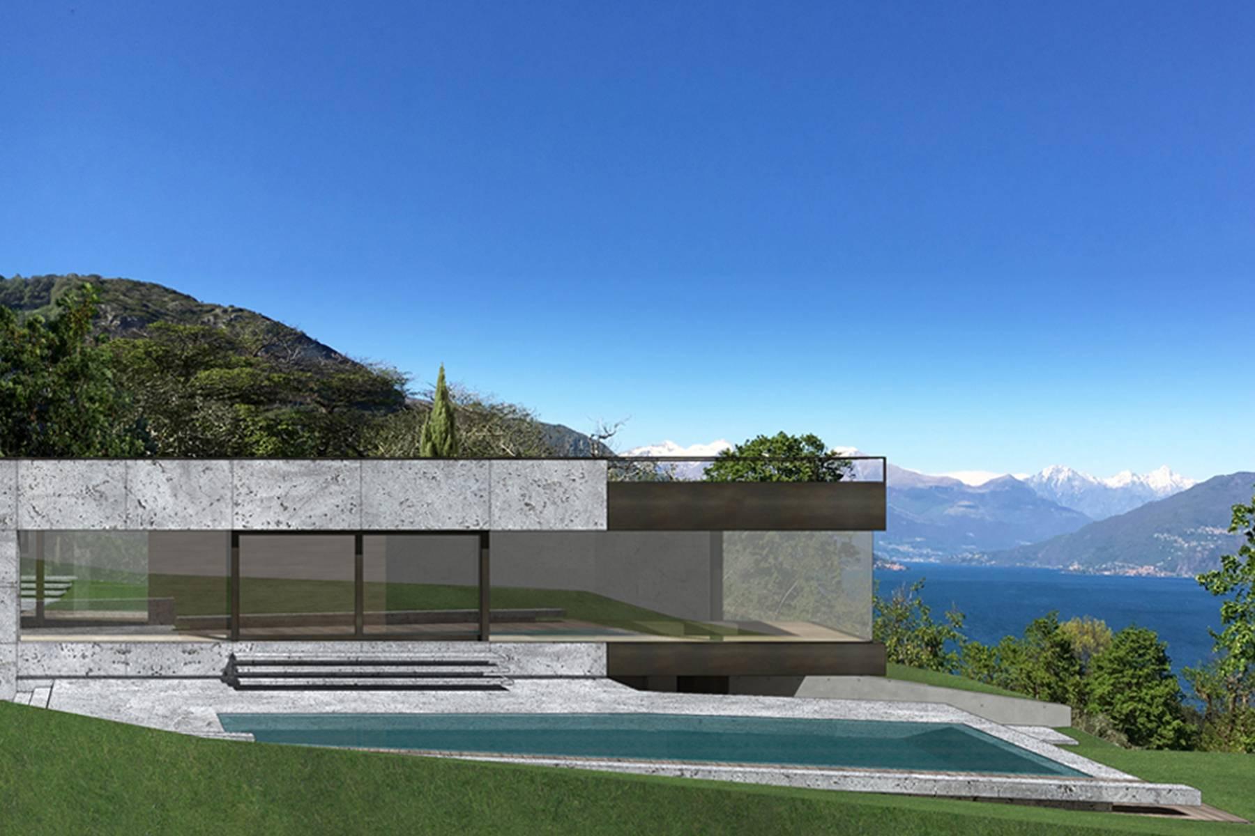 Villa in Vendita a Griante: 5 locali, 700 mq - Foto 3