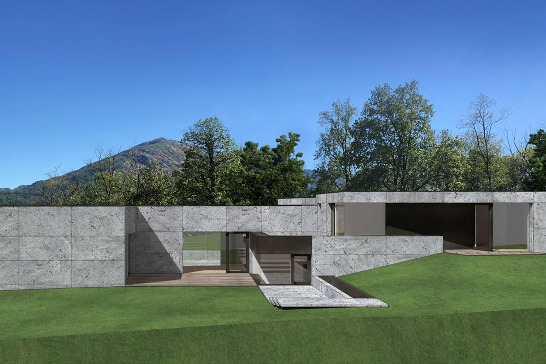 Villa in Vendita a Griante: 5 locali, 700 mq - Foto 4