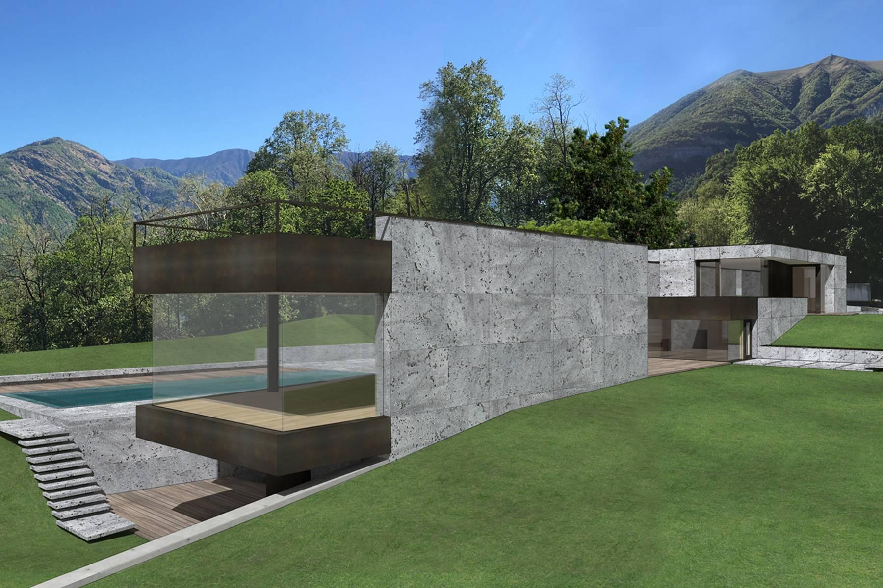 Villa in Vendita a Griante: 5 locali, 700 mq - Foto 5