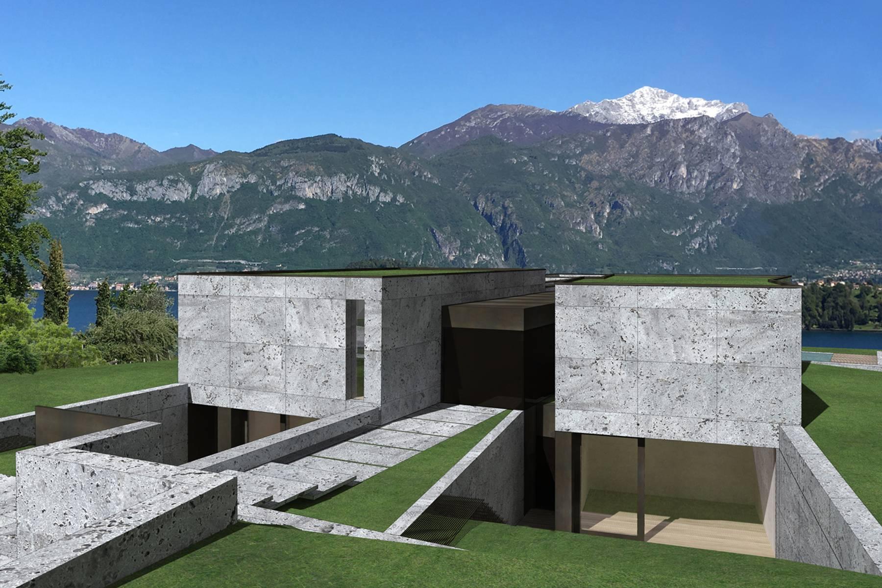 Villa in Vendita a Griante: 5 locali, 700 mq - Foto 7