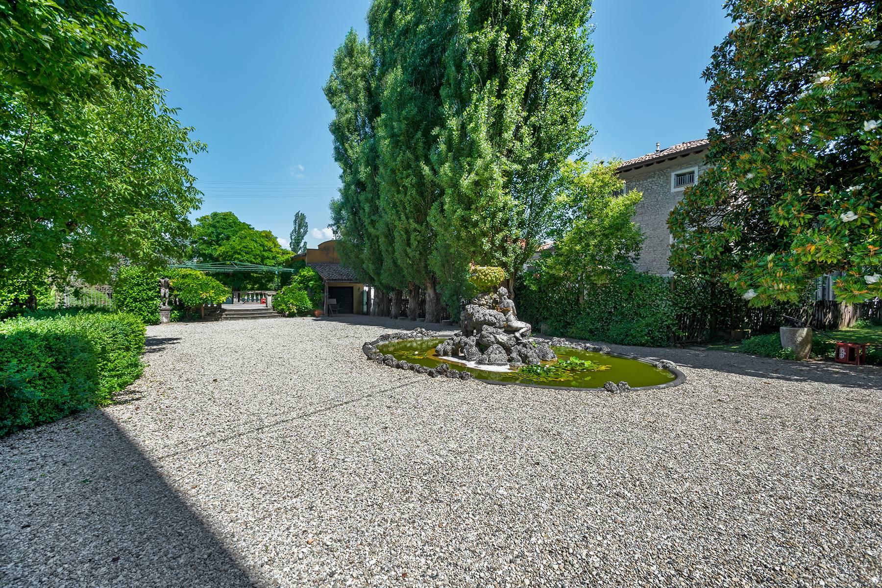 Villa in Vendita a Collecchio: 5 locali, 1310 mq - Foto 12