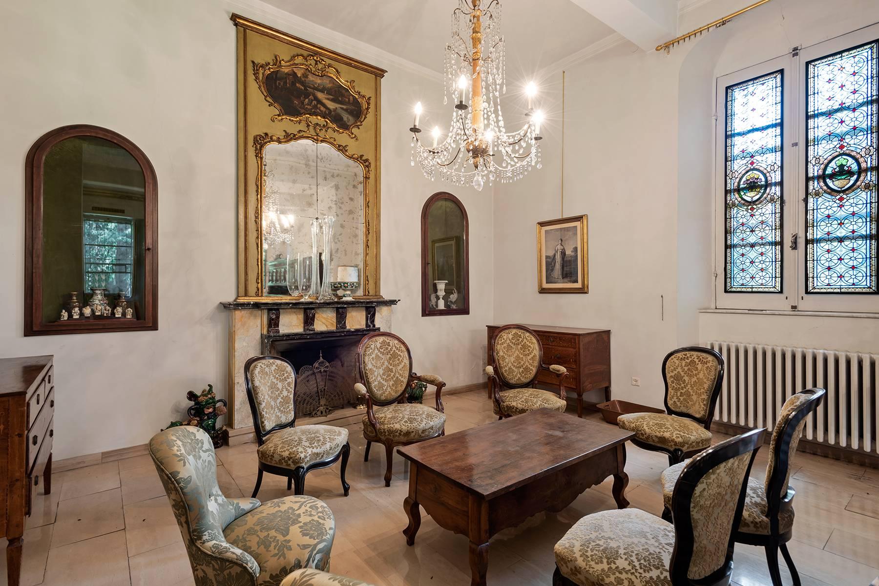 Villa in Vendita a Collecchio: 5 locali, 1310 mq - Foto 4