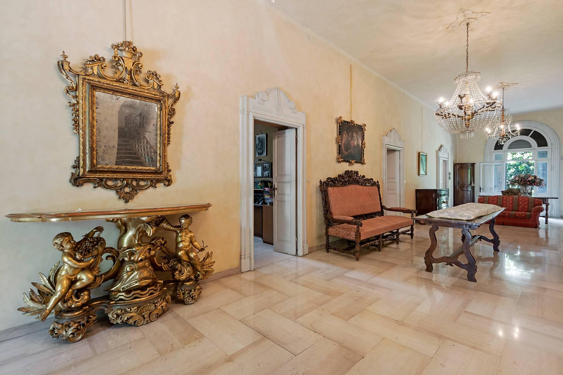 Villa in Vendita a Collecchio: 5 locali, 1310 mq - Foto 5