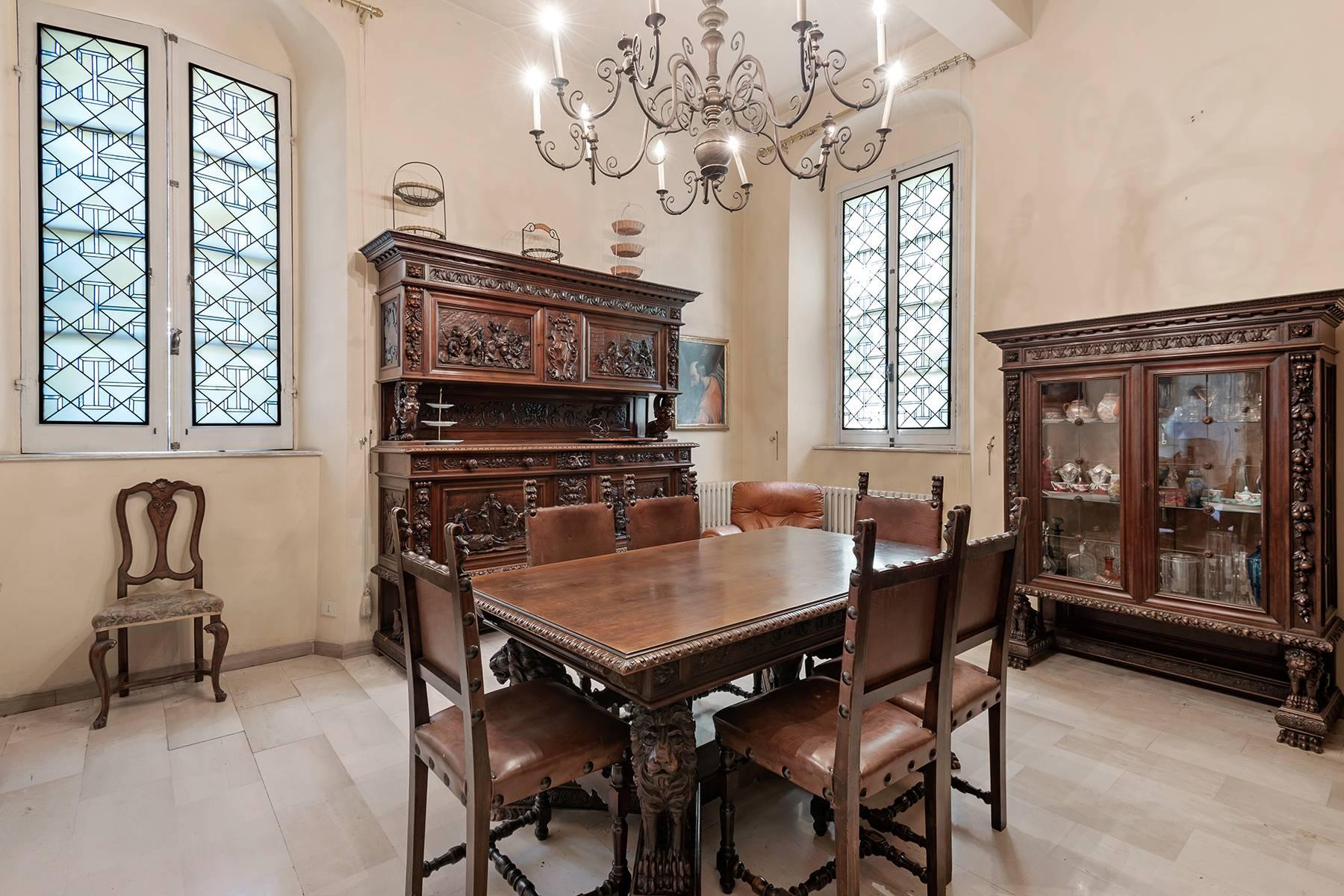 Villa in Vendita a Collecchio: 5 locali, 1310 mq - Foto 7