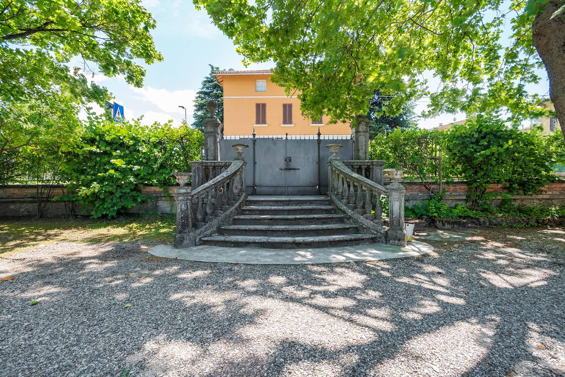 Villa in Vendita a Collecchio: 5 locali, 1310 mq - Foto 3