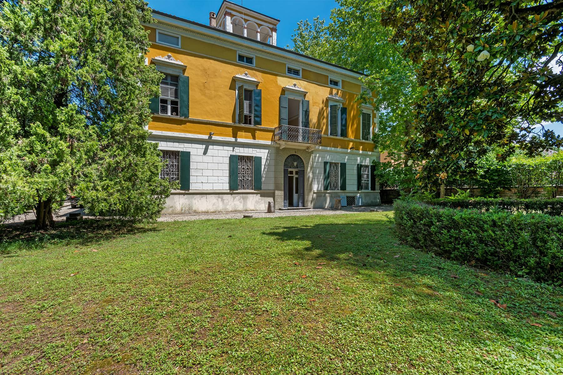 Villa in Vendita a Collecchio: 5 locali, 1310 mq - Foto 1