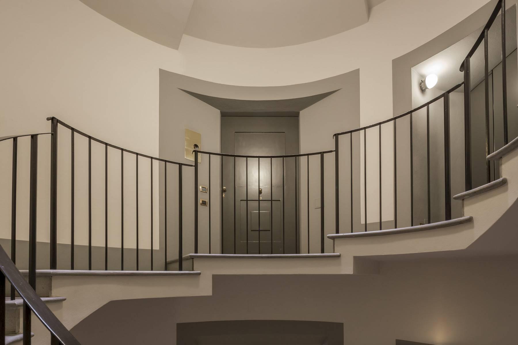 Appartamento in Affitto a Milano: 5 locali, 486 mq - Foto 12