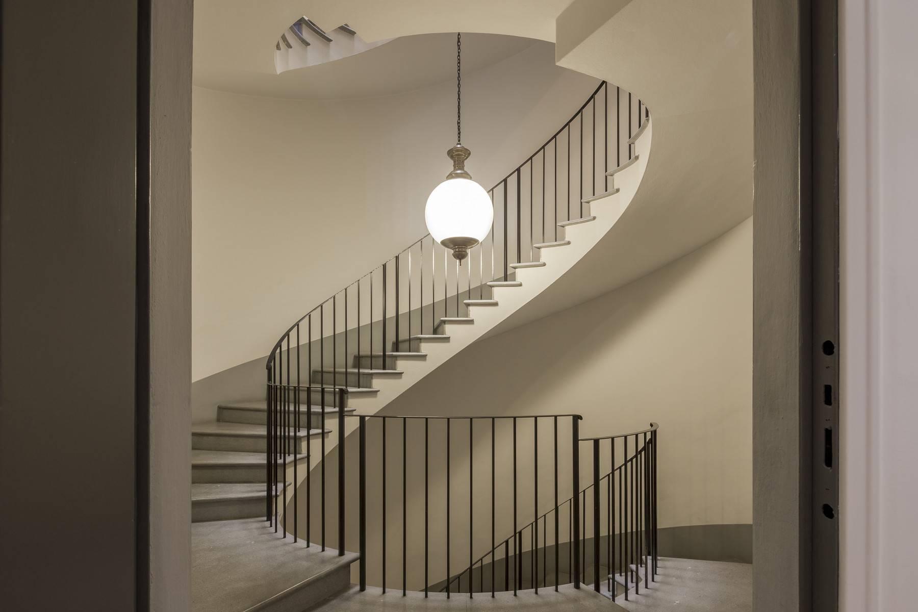 Appartamento in Affitto a Milano: 5 locali, 486 mq - Foto 4