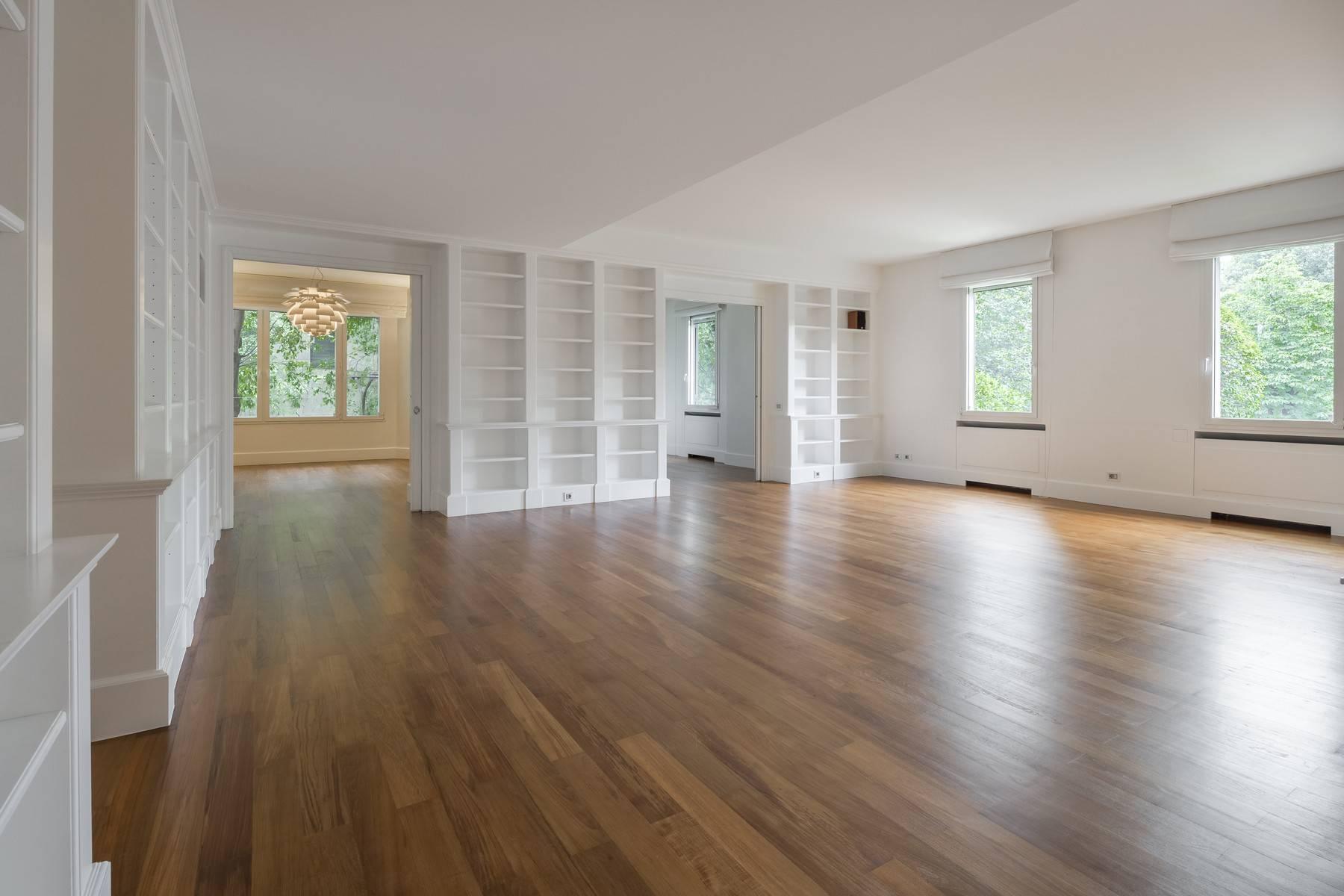 Appartamento in Affitto a Milano: 5 locali, 486 mq - Foto 7