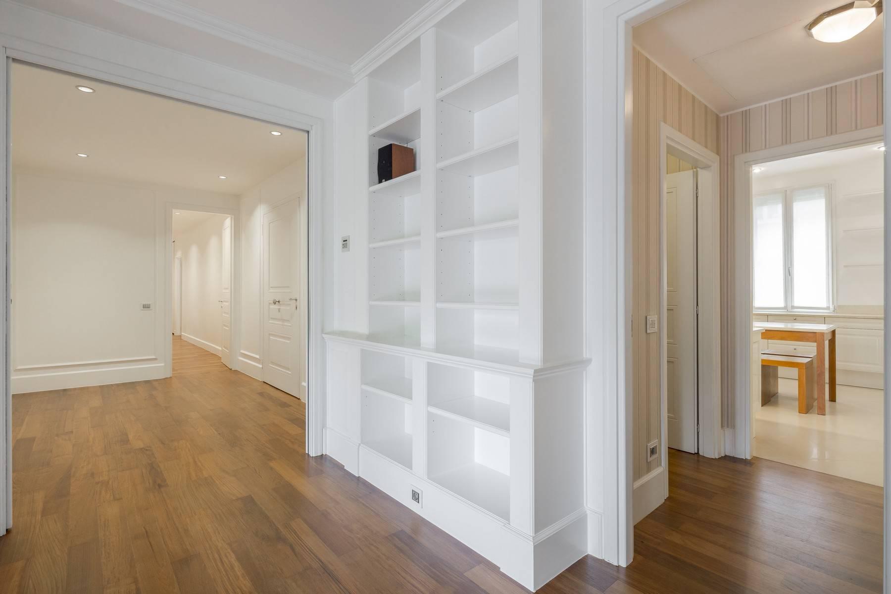 Appartamento in Affitto a Milano: 5 locali, 486 mq - Foto 14
