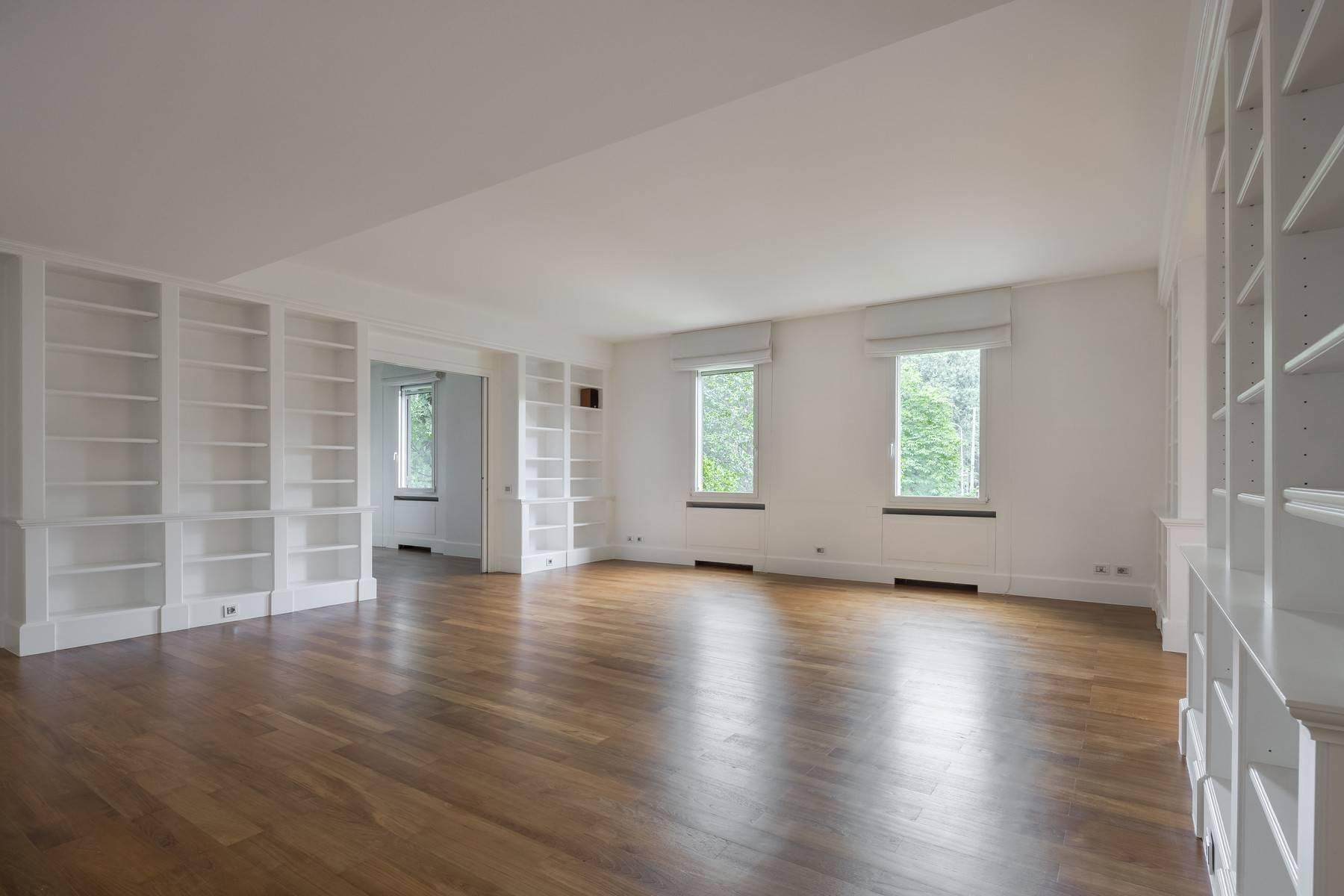 Appartamento in Affitto a Milano: 5 locali, 486 mq - Foto 16