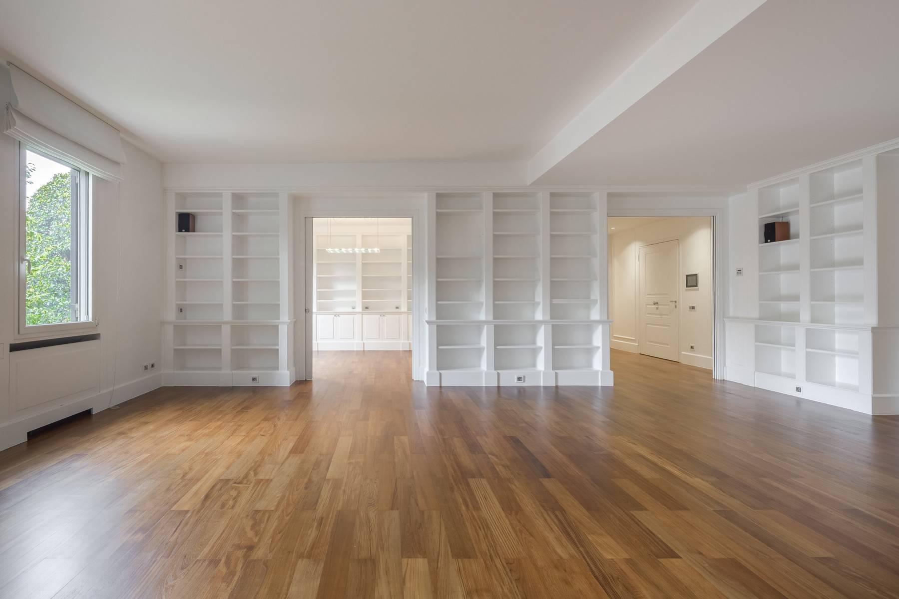 Appartamento in Affitto a Milano: 5 locali, 486 mq - Foto 17