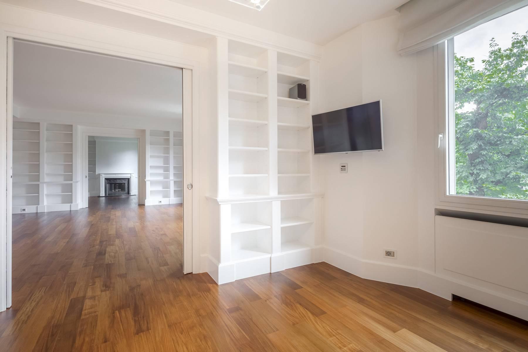 Appartamento in Affitto a Milano: 5 locali, 486 mq - Foto 18