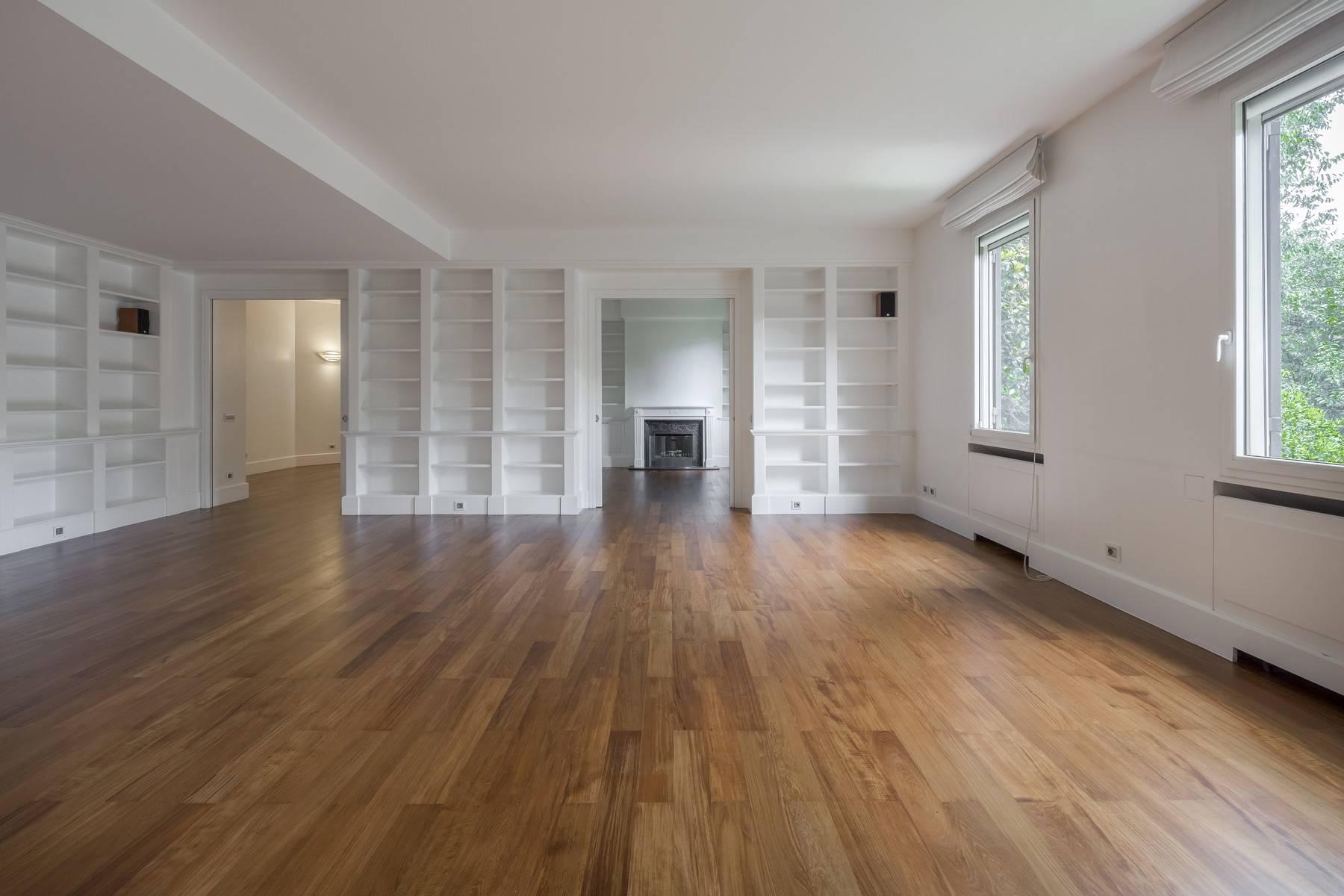 Appartamento in Affitto a Milano: 5 locali, 486 mq - Foto 19
