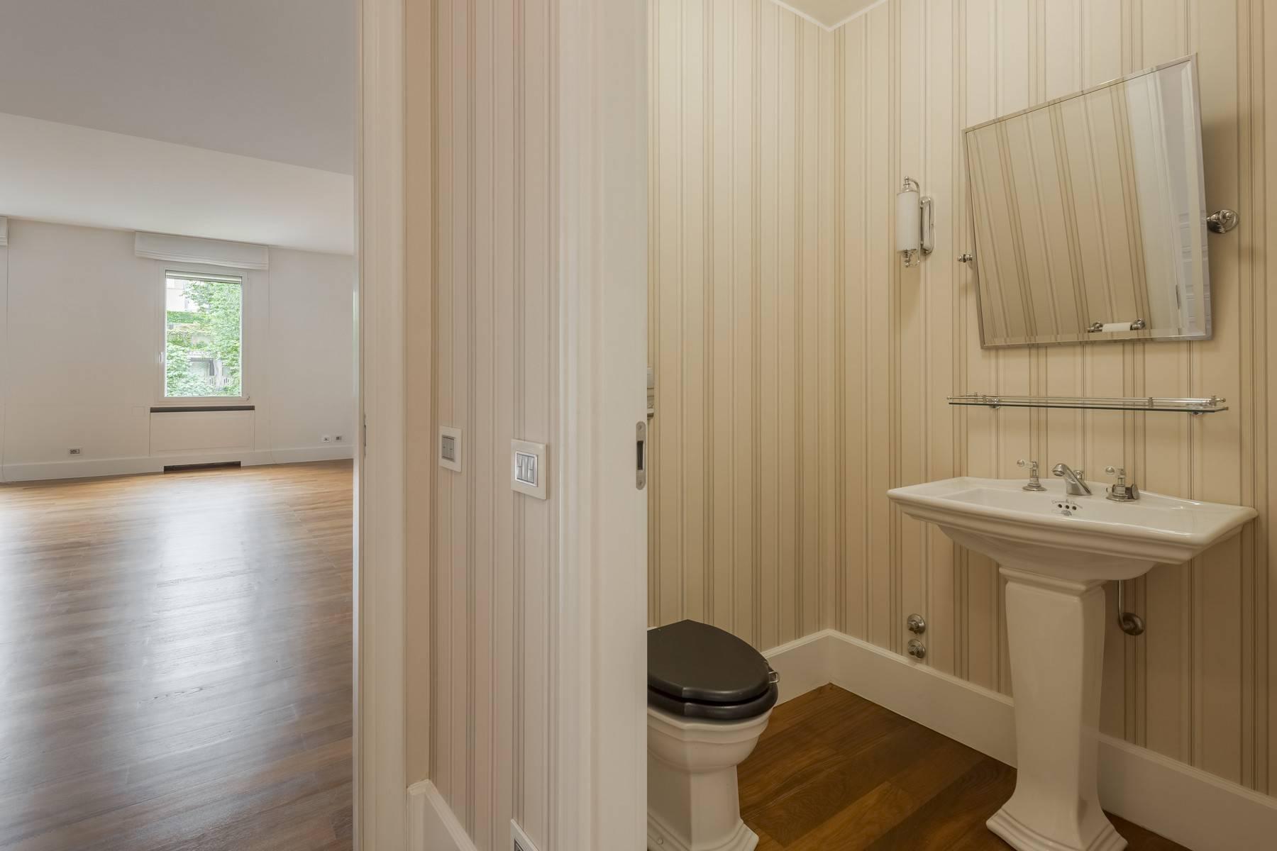 Appartamento in Affitto a Milano: 5 locali, 486 mq - Foto 26
