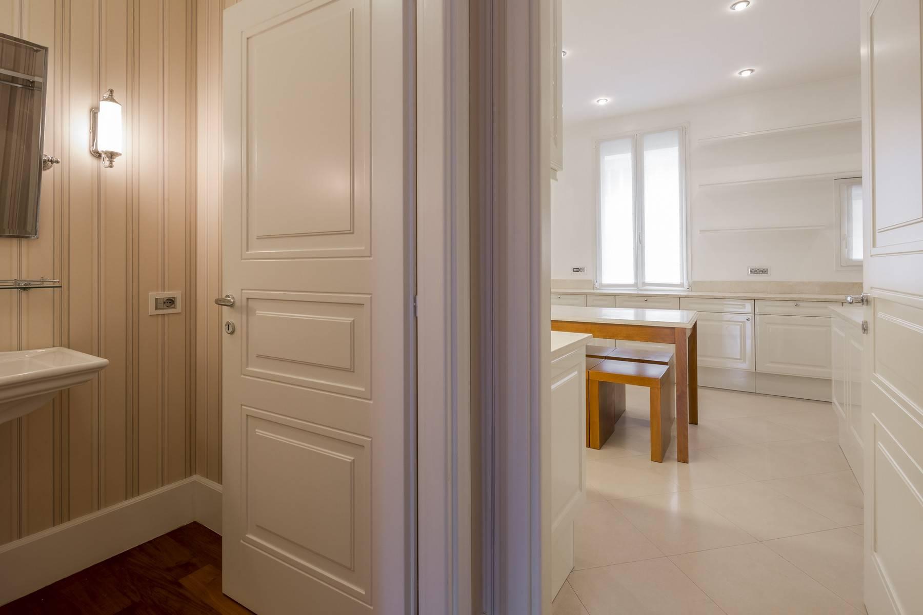 Appartamento in Affitto a Milano: 5 locali, 486 mq - Foto 20