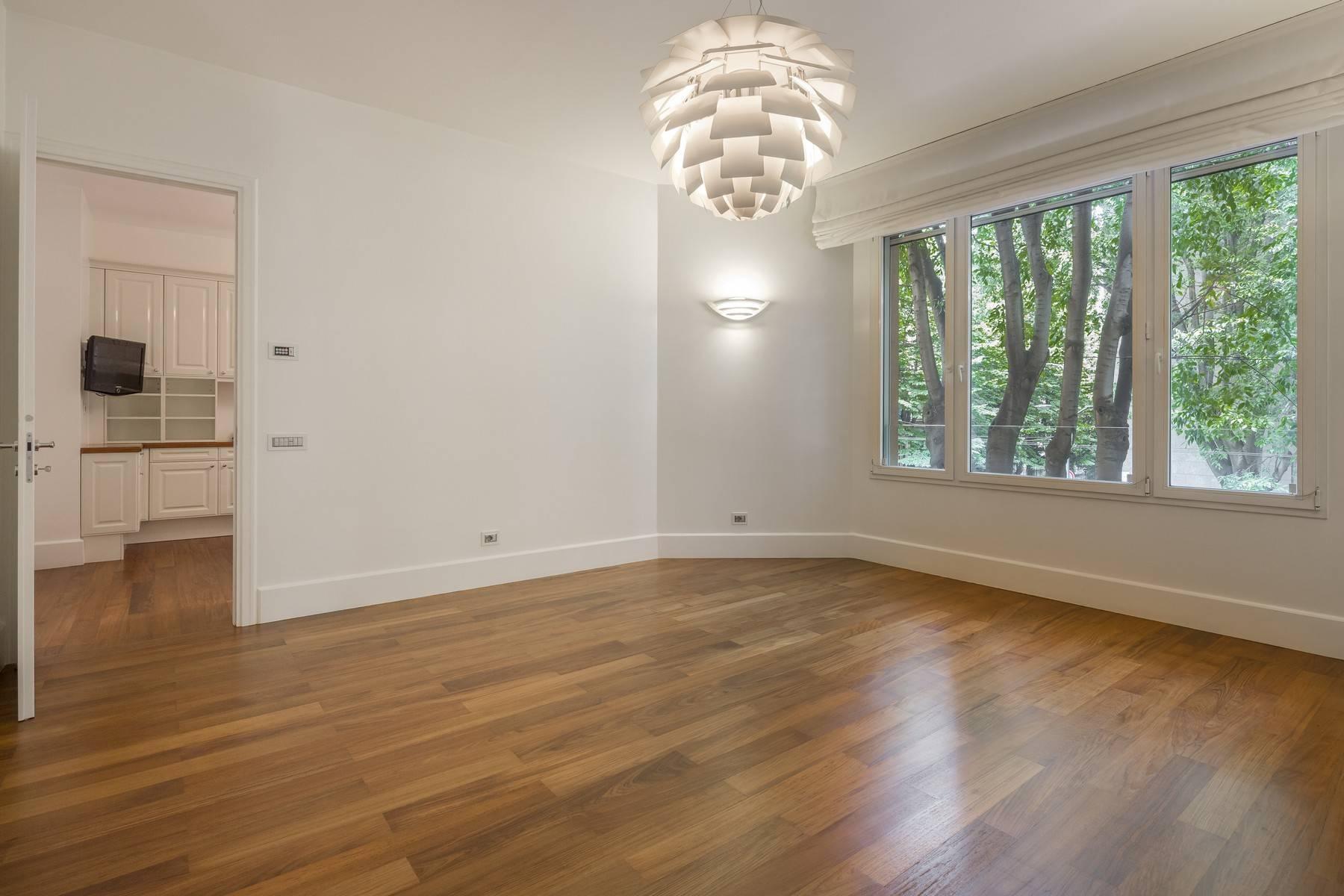 Appartamento in Affitto a Milano: 5 locali, 486 mq - Foto 21