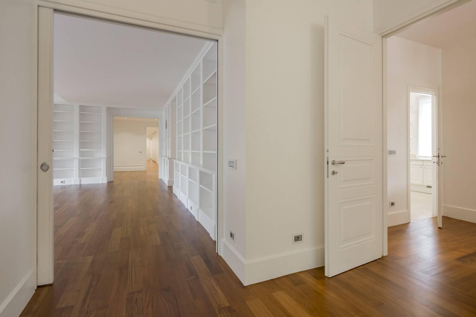 Appartamento in Affitto a Milano: 5 locali, 486 mq - Foto 22