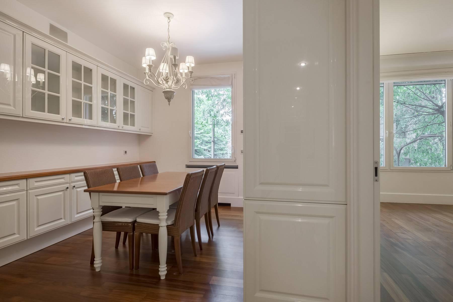 Appartamento in Affitto a Milano: 5 locali, 486 mq - Foto 23