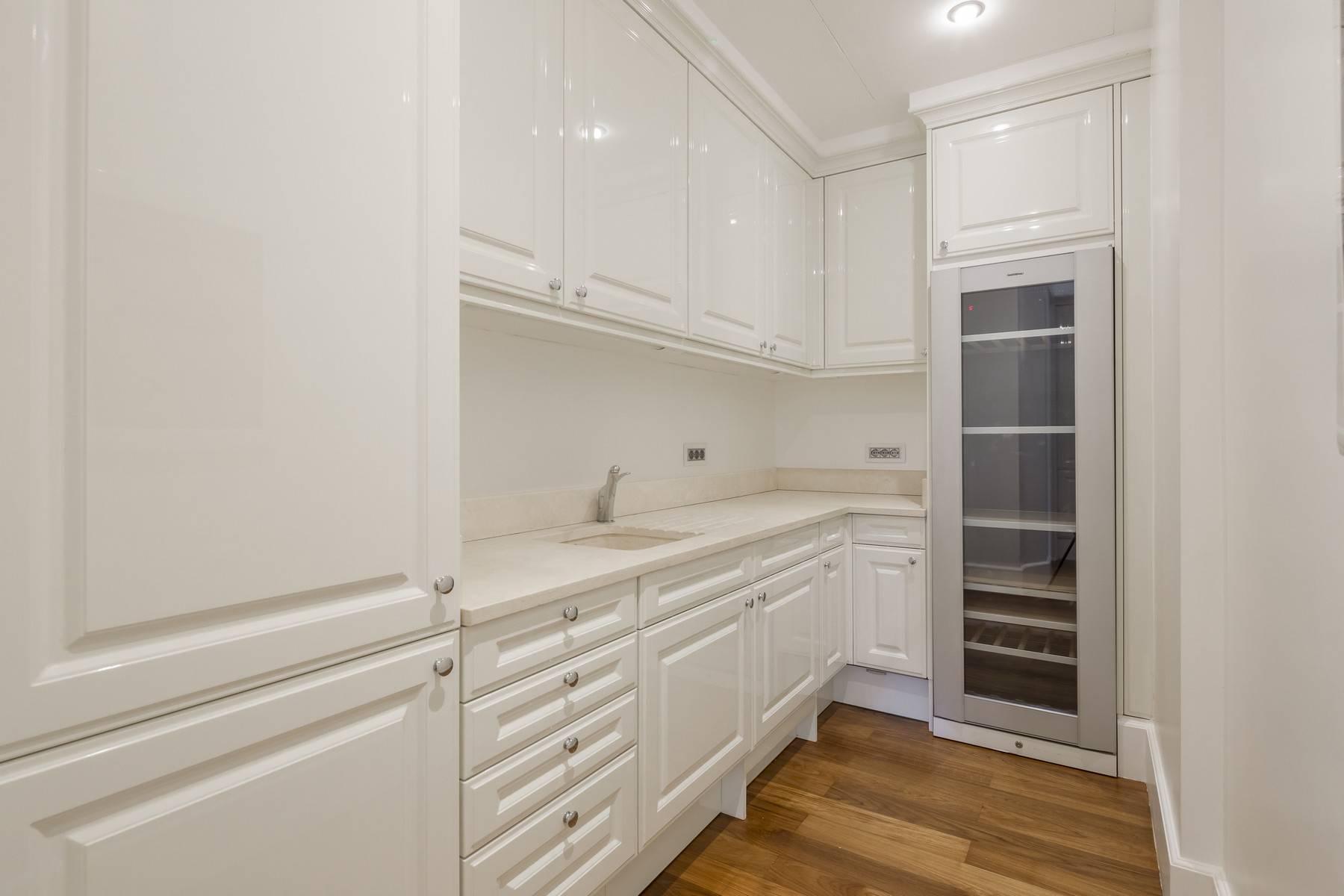 Appartamento in Affitto a Milano: 5 locali, 486 mq - Foto 10