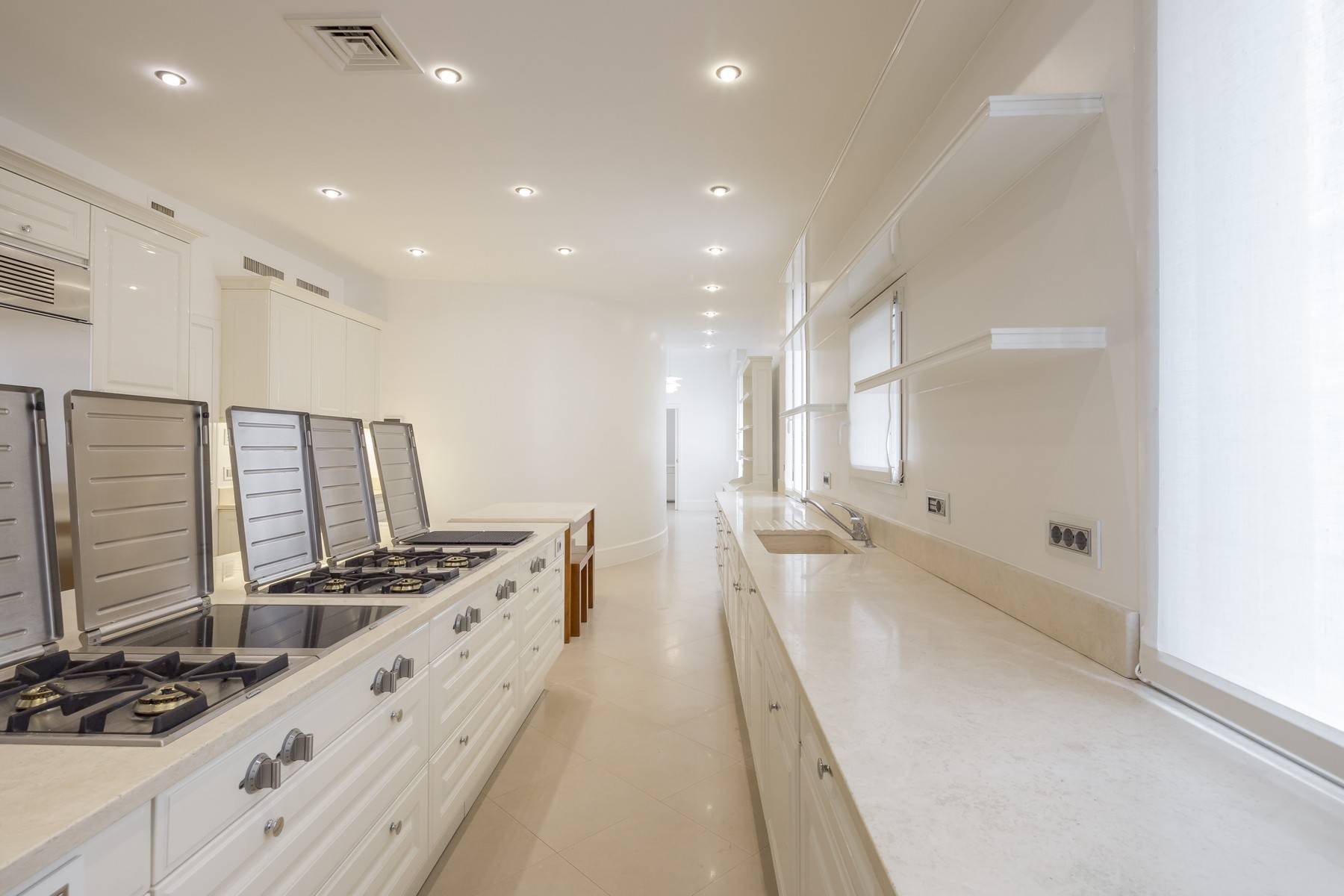 Appartamento in Affitto a Milano: 5 locali, 486 mq - Foto 5