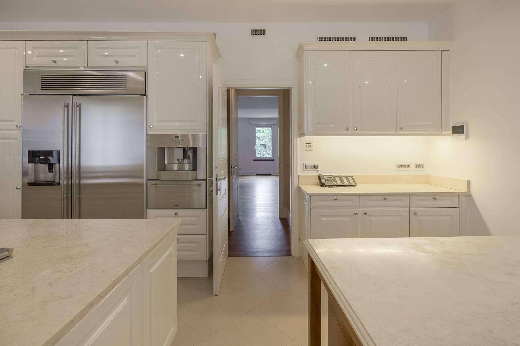 Appartamento in Affitto a Milano: 5 locali, 486 mq - Foto 25