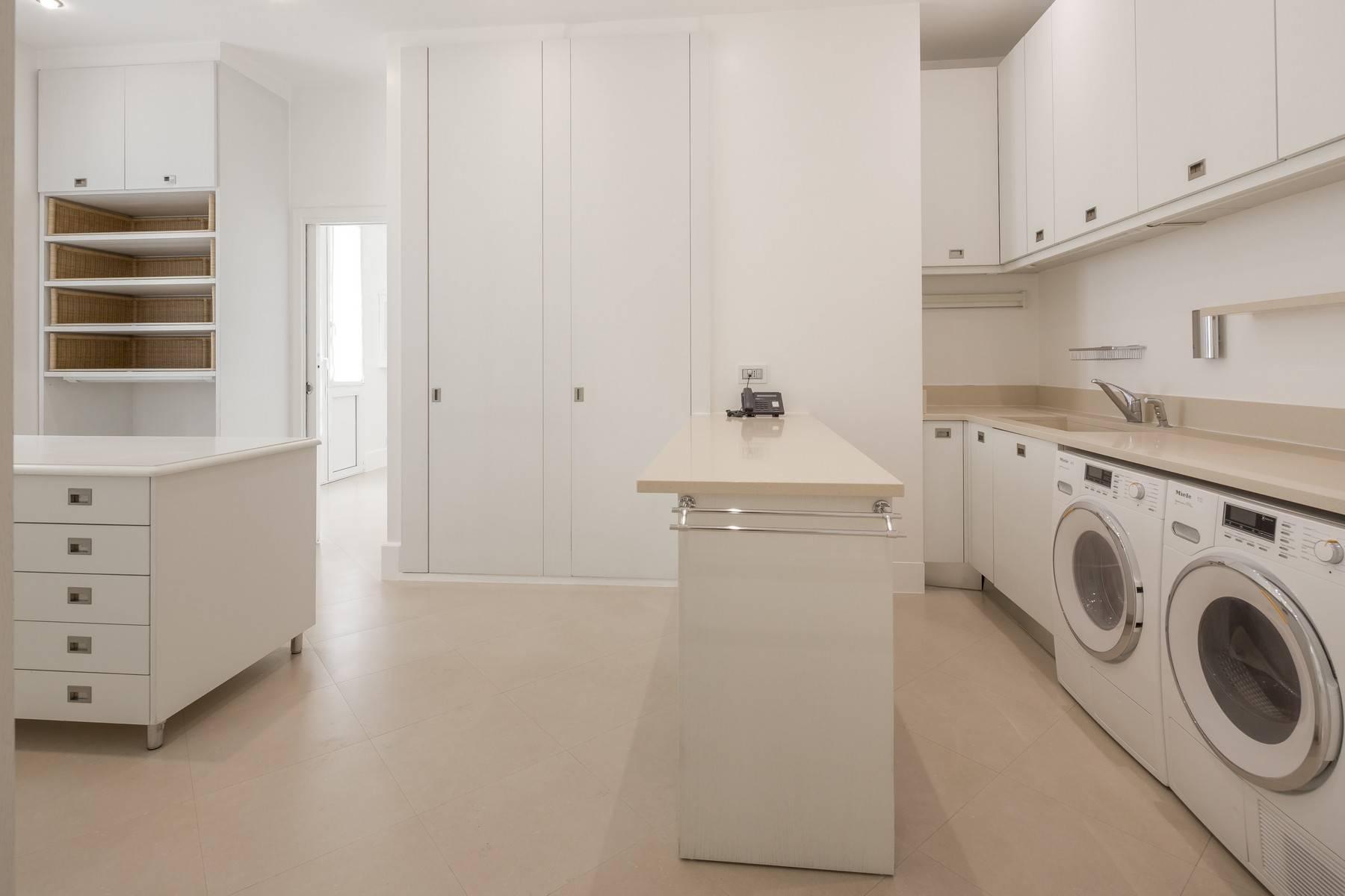 Appartamento in Affitto a Milano: 5 locali, 486 mq - Foto 27