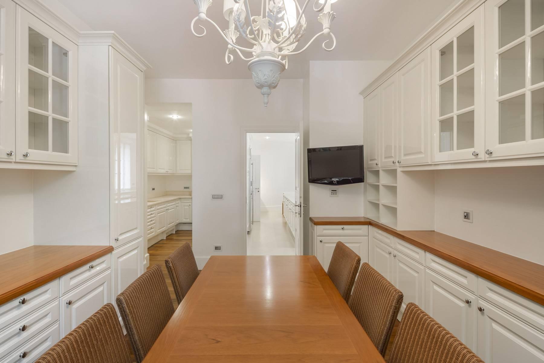 Appartamento in Affitto a Milano: 5 locali, 486 mq - Foto 6