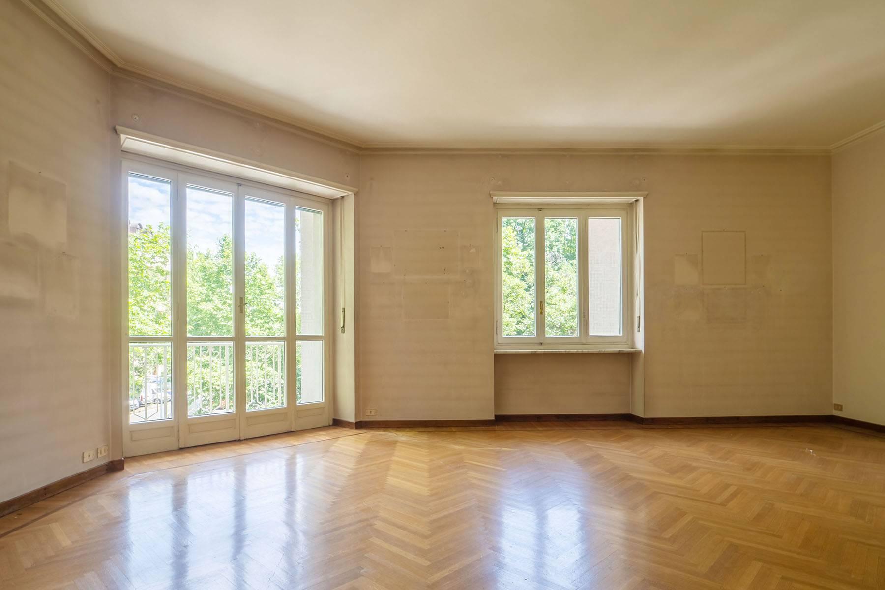 Appartamento in Vendita a Torino: 4 locali, 181 mq - Foto 5