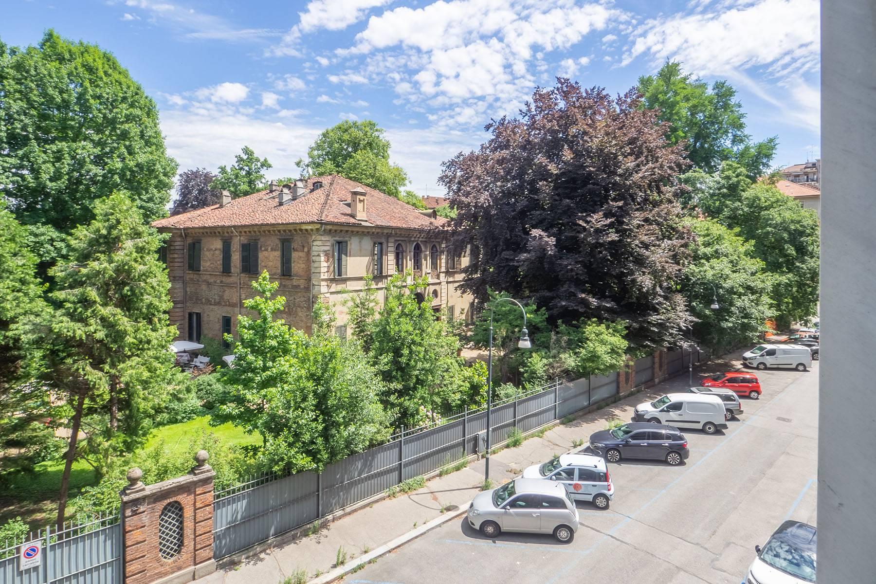 Appartamento in Vendita a Torino: 4 locali, 181 mq - Foto 19