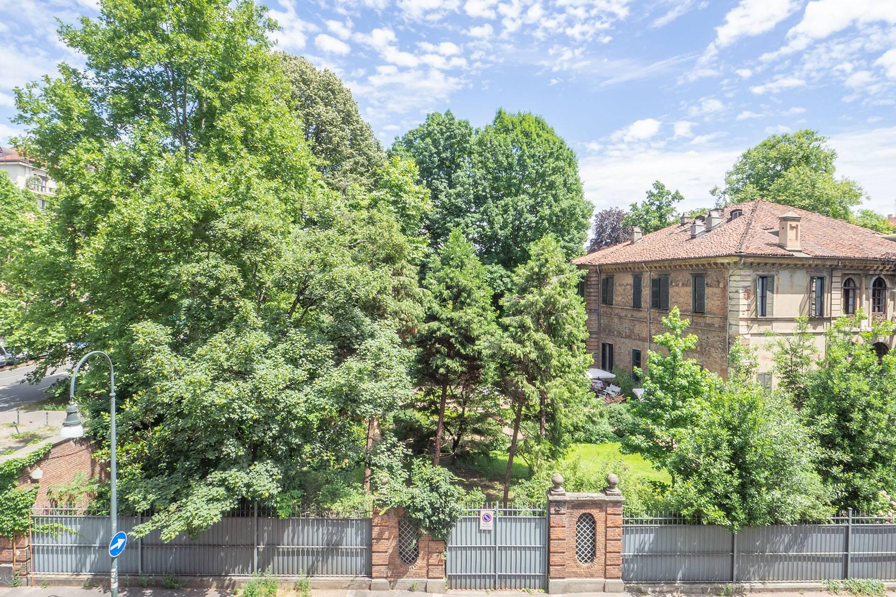 Appartamento in Vendita a Torino: 4 locali, 181 mq - Foto 20