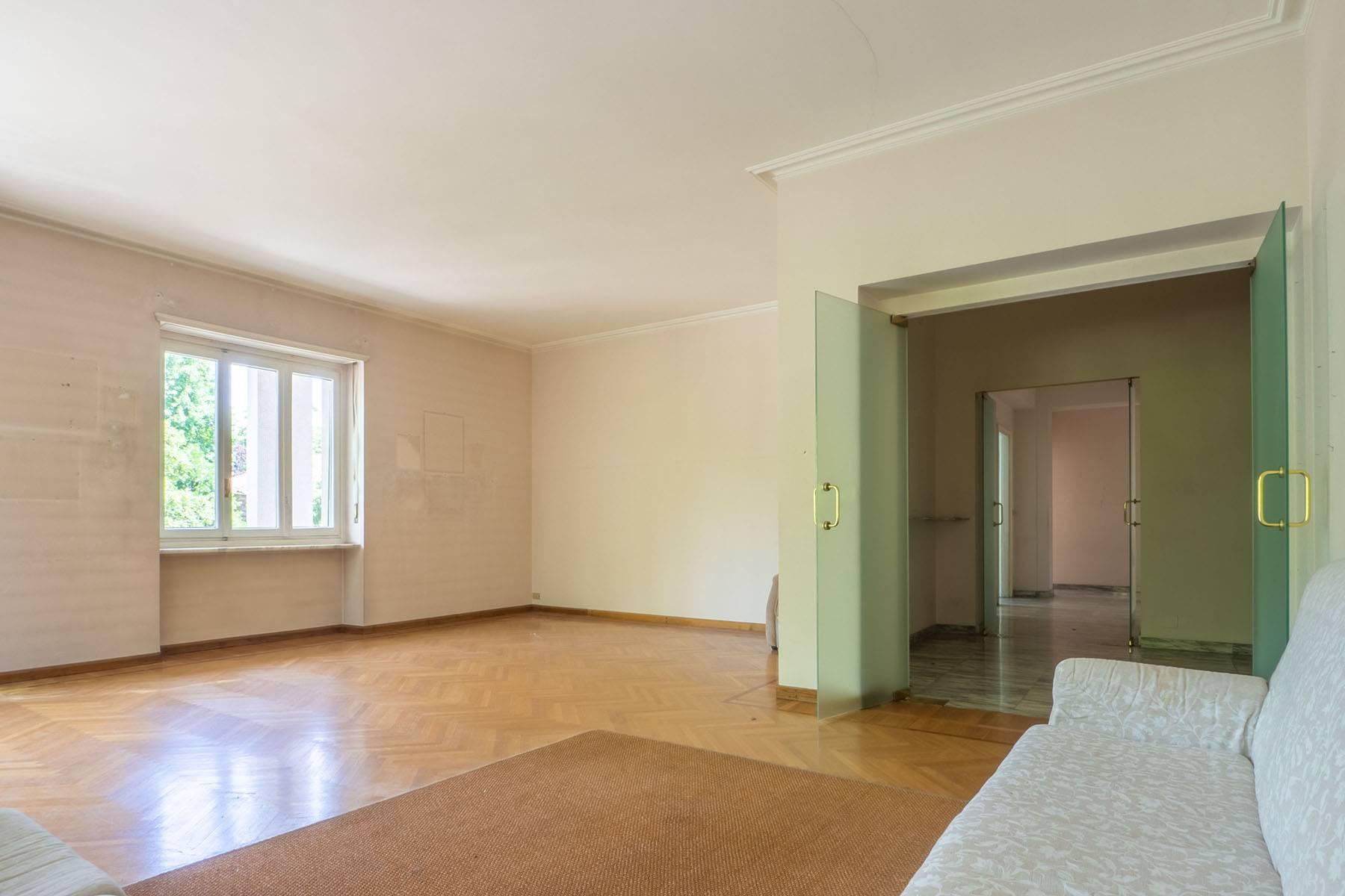 Appartamento in Vendita a Torino: 4 locali, 181 mq - Foto 3
