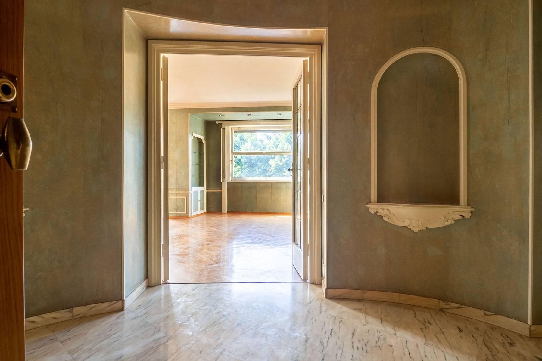 Appartamento in Vendita a Torino: 5 locali, 230 mq