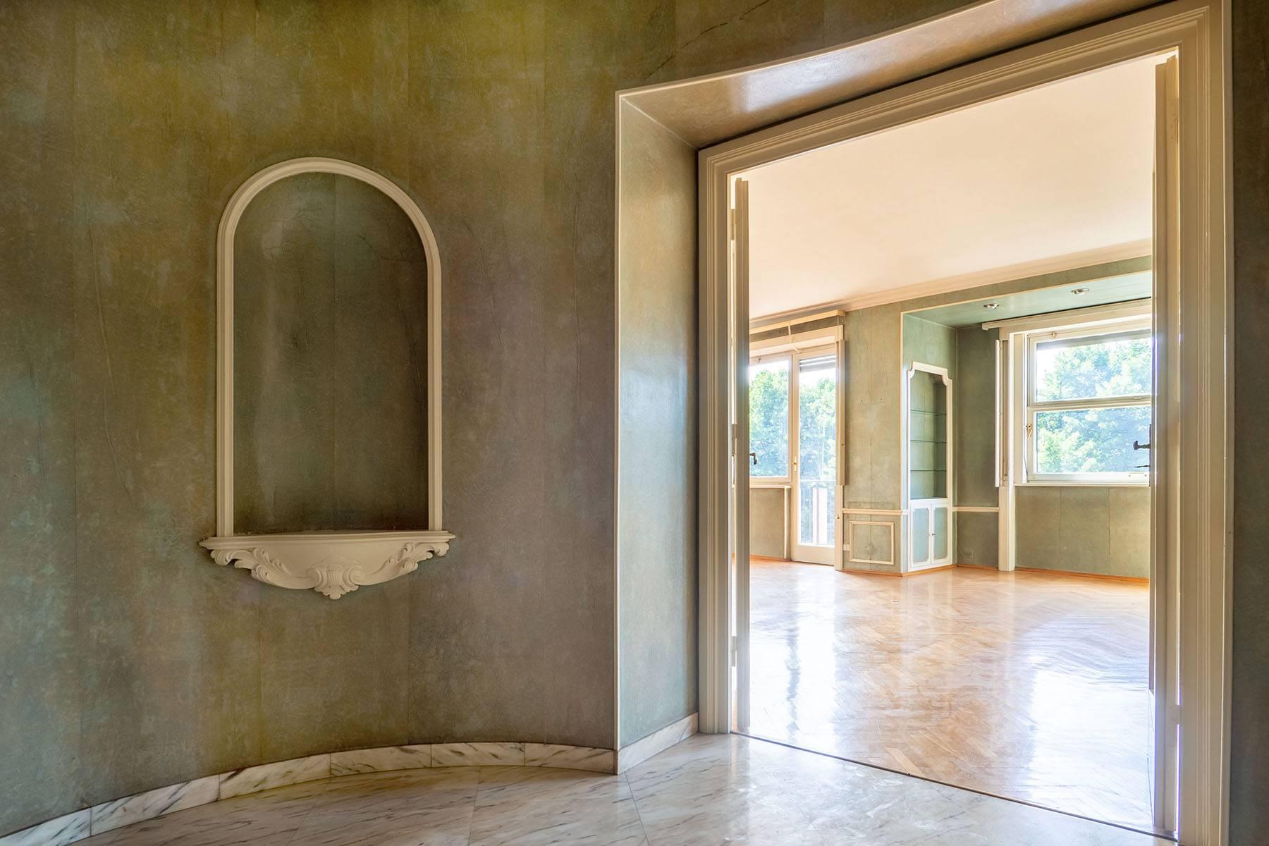 Appartamento in Vendita a Torino: 5 locali, 230 mq - Foto 2