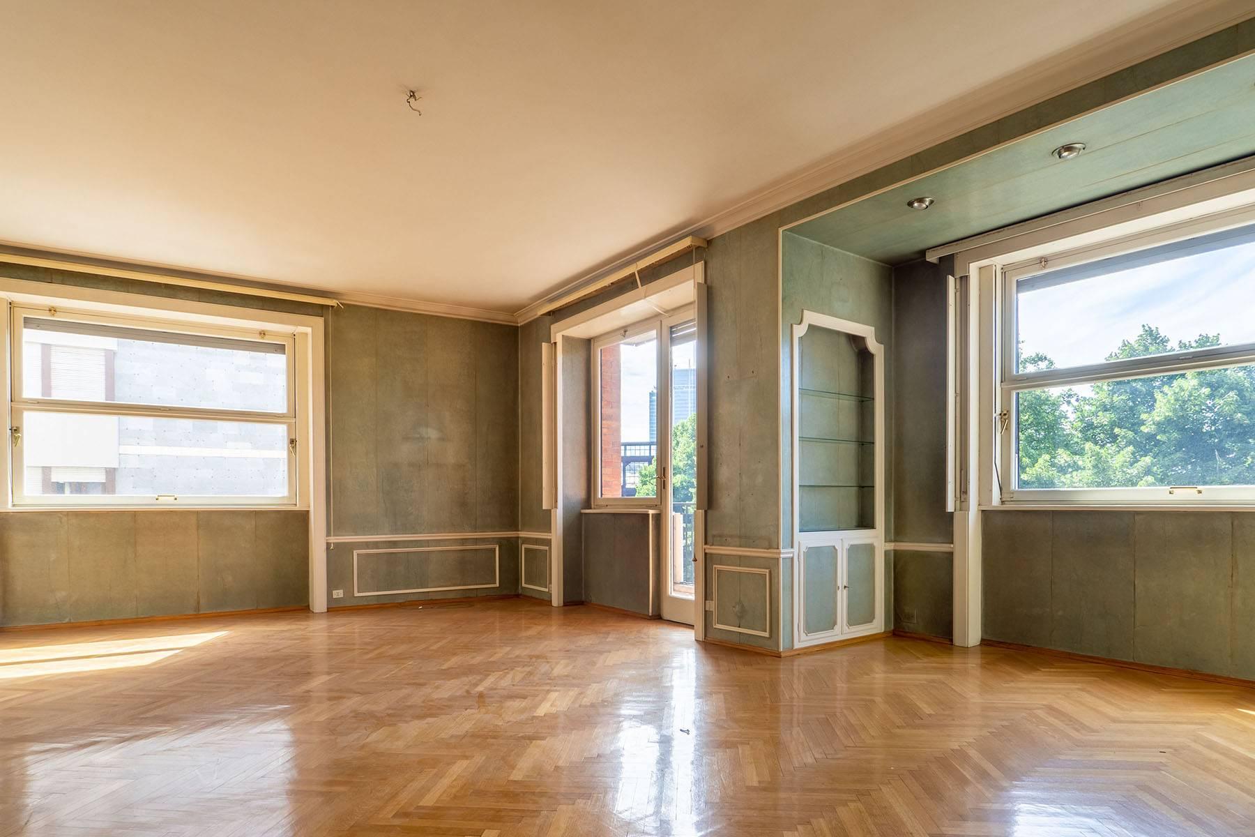 Appartamento in Vendita a Torino: 5 locali, 230 mq - Foto 4