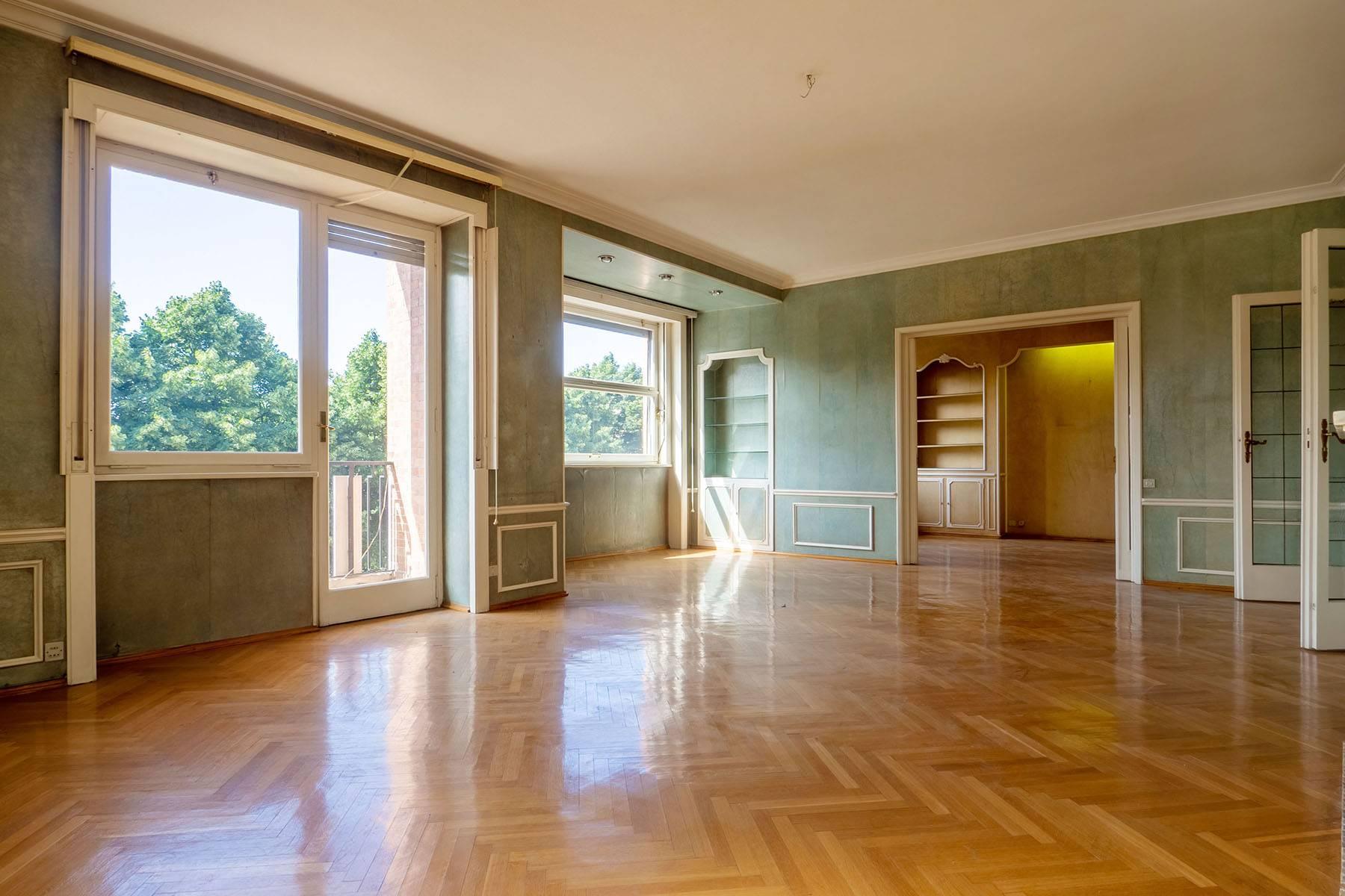 Appartamento in Vendita a Torino: 5 locali, 230 mq - Foto 6
