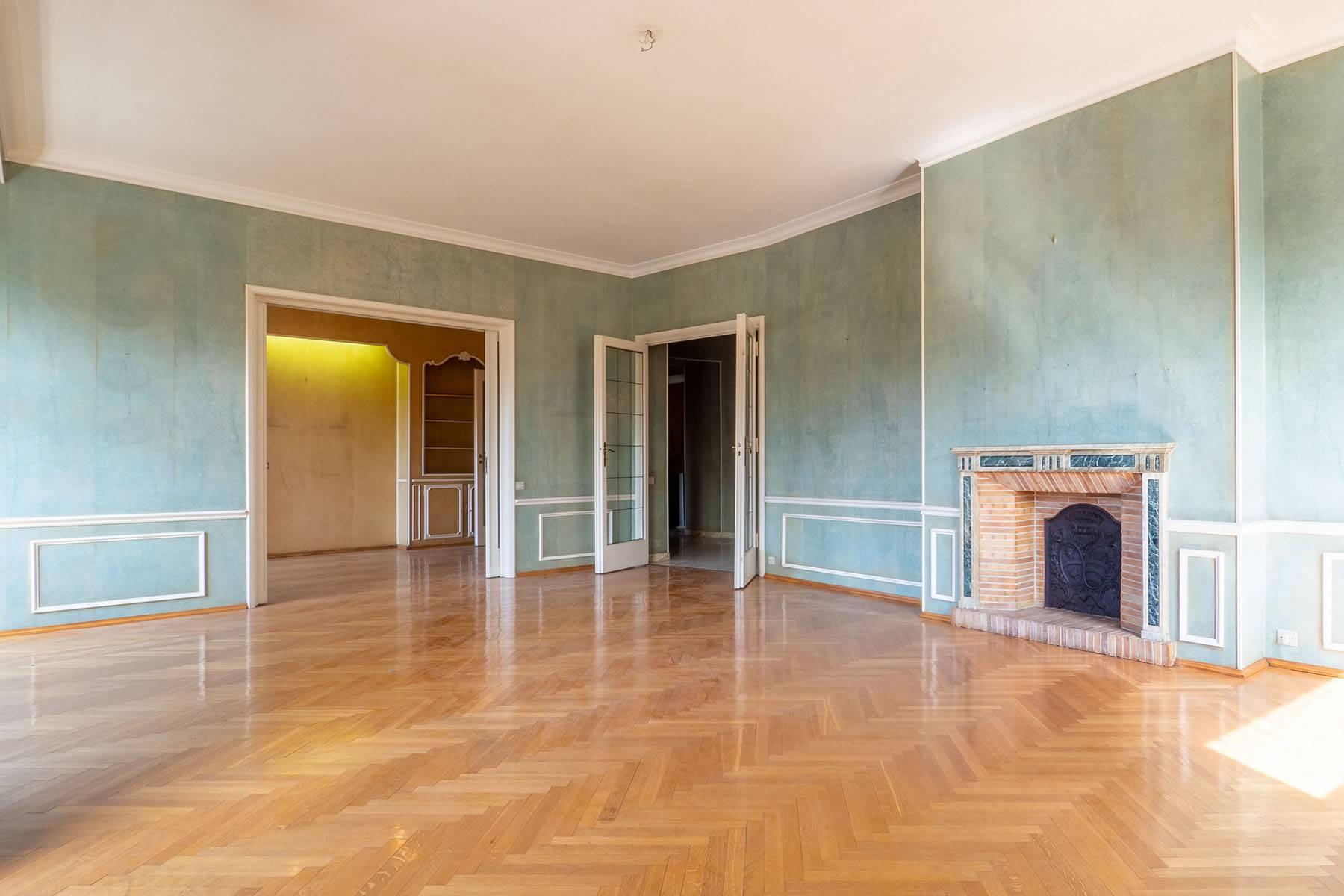 Appartamento in Vendita a Torino: 5 locali, 230 mq - Foto 8