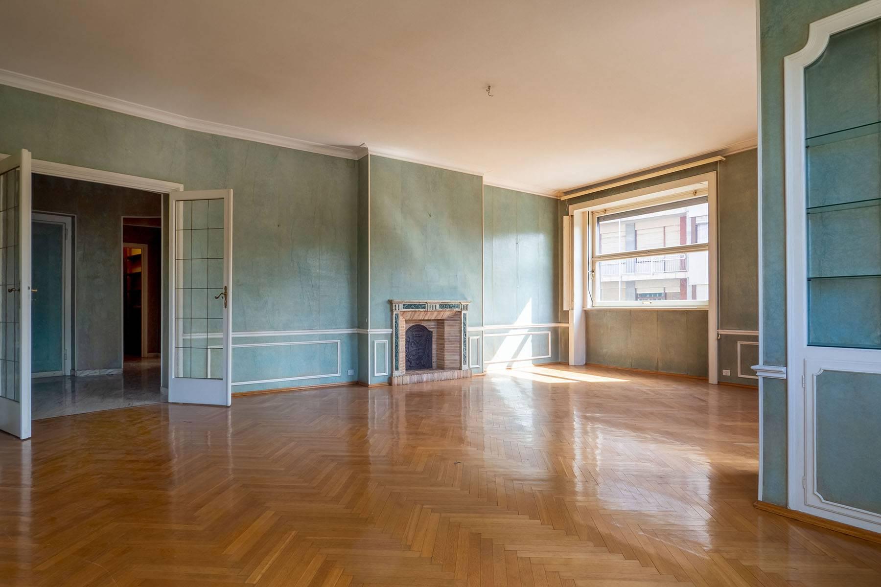 Appartamento in Vendita a Torino: 5 locali, 230 mq - Foto 9