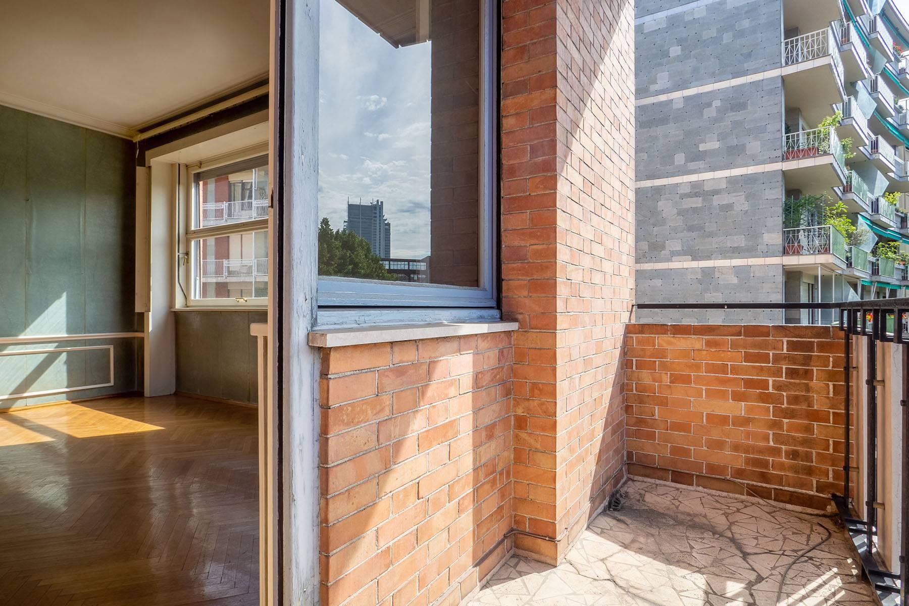 Appartamento in Vendita a Torino: 5 locali, 230 mq - Foto 13