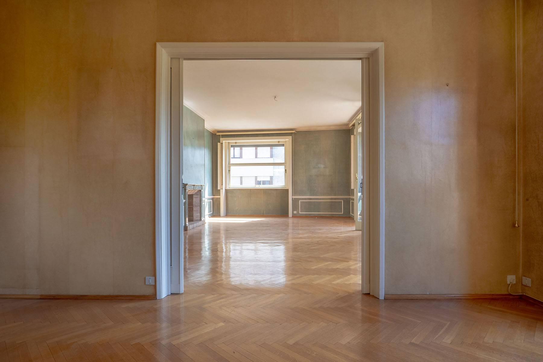 Appartamento in Vendita a Torino: 5 locali, 230 mq - Foto 11