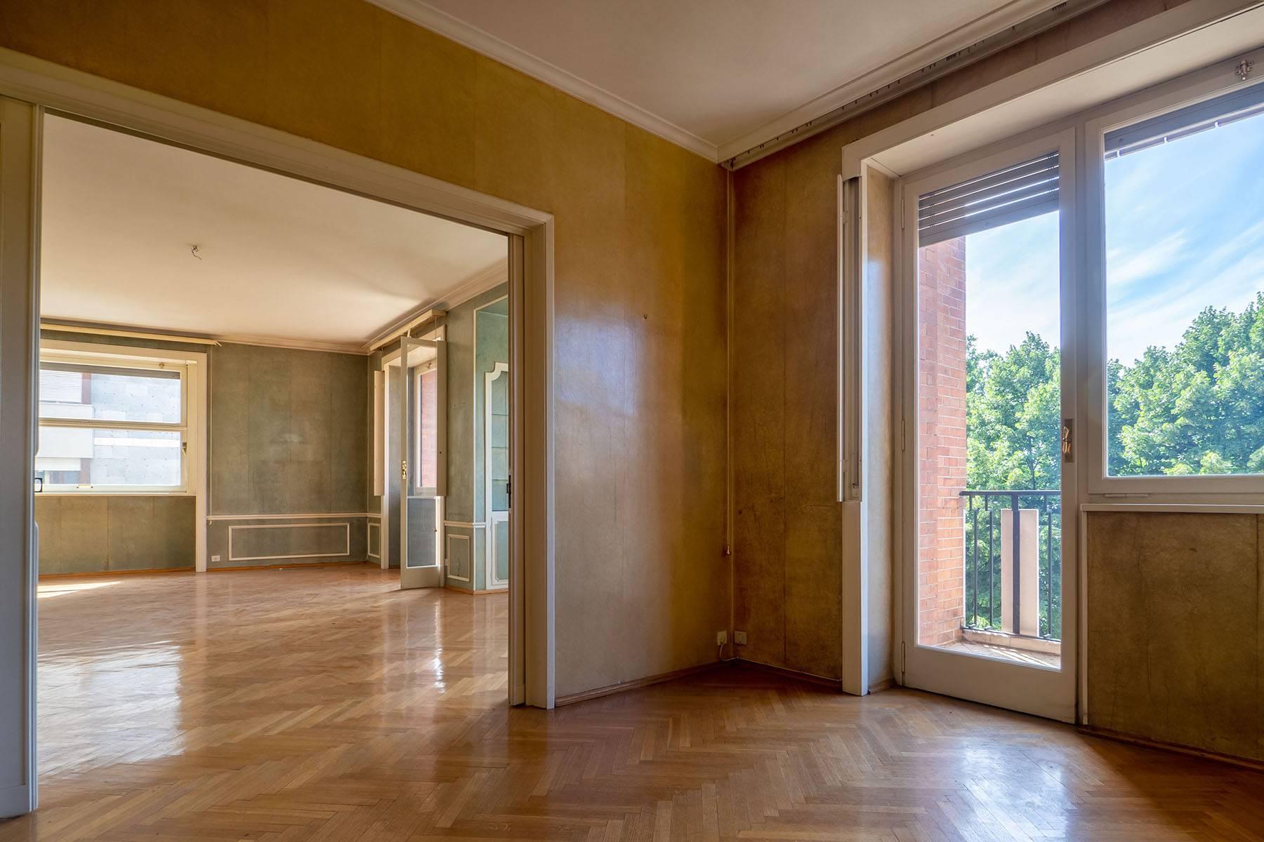 Appartamento in Vendita a Torino: 5 locali, 230 mq - Foto 15