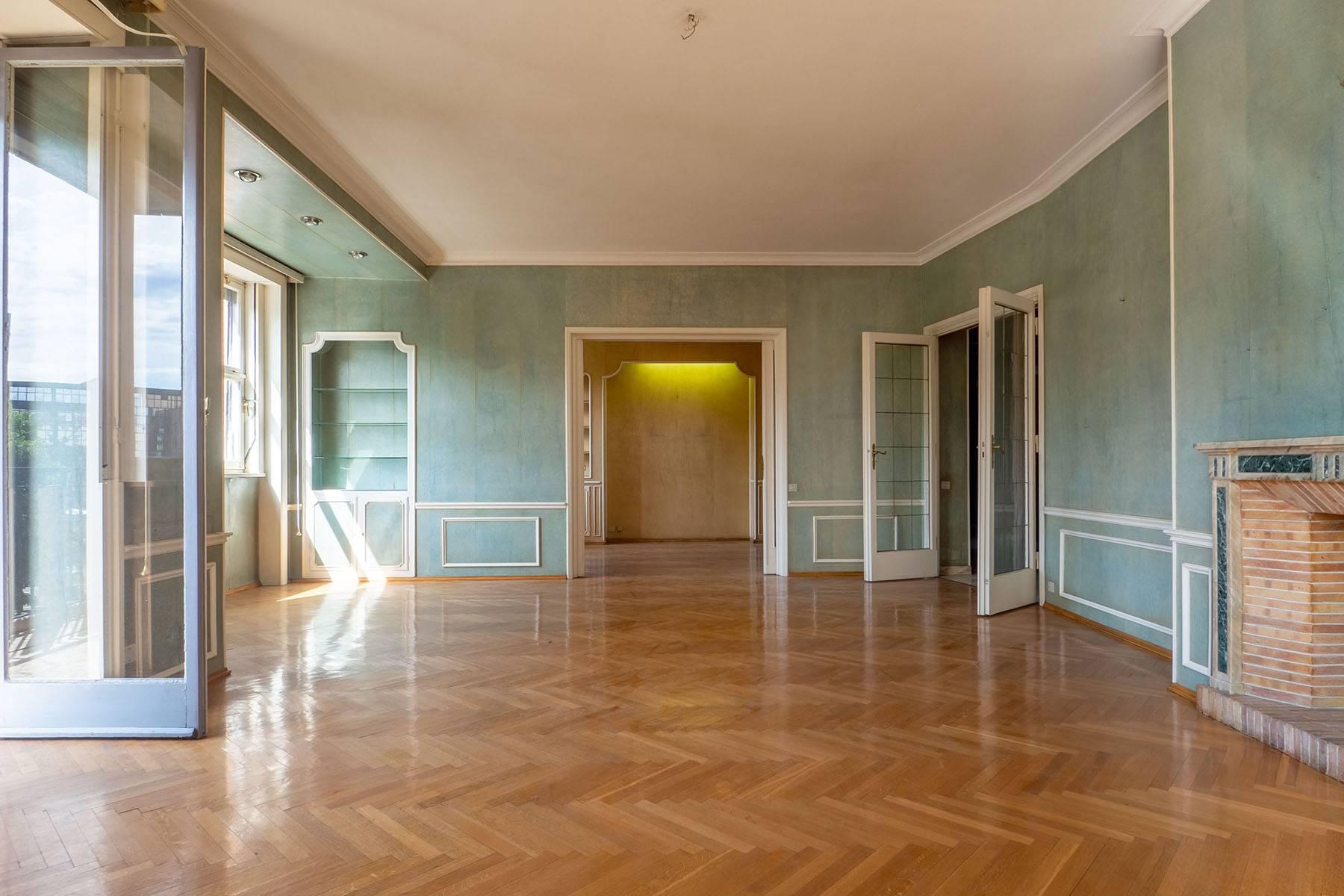 Appartamento in Vendita a Torino: 5 locali, 230 mq - Foto 10