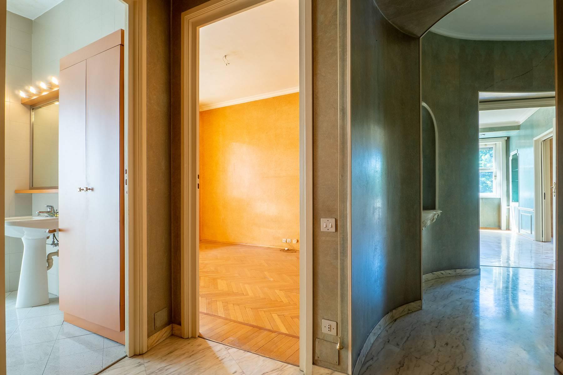 Appartamento in Vendita a Torino: 5 locali, 230 mq - Foto 17