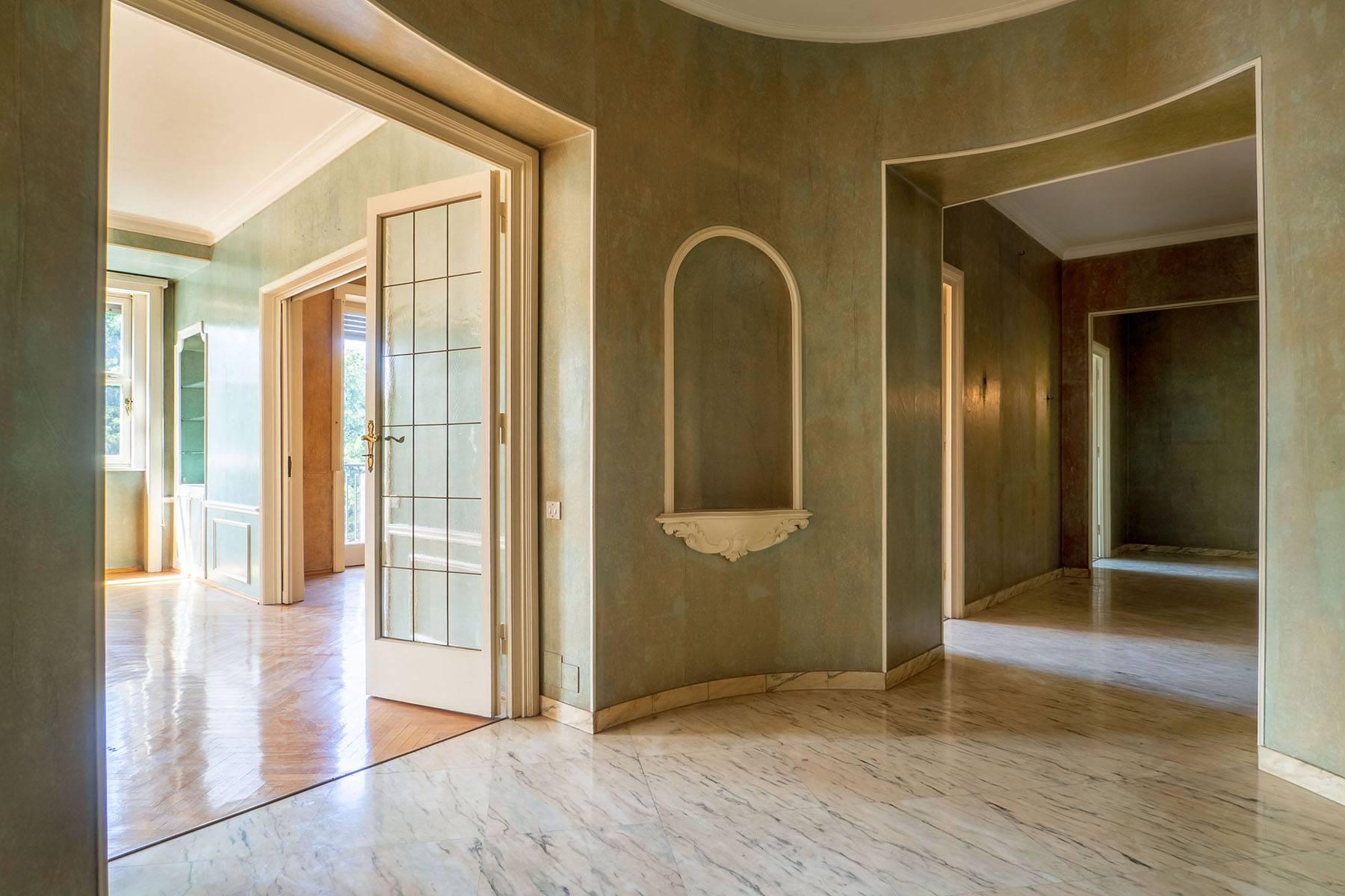 Appartamento in Vendita a Torino: 5 locali, 230 mq - Foto 5