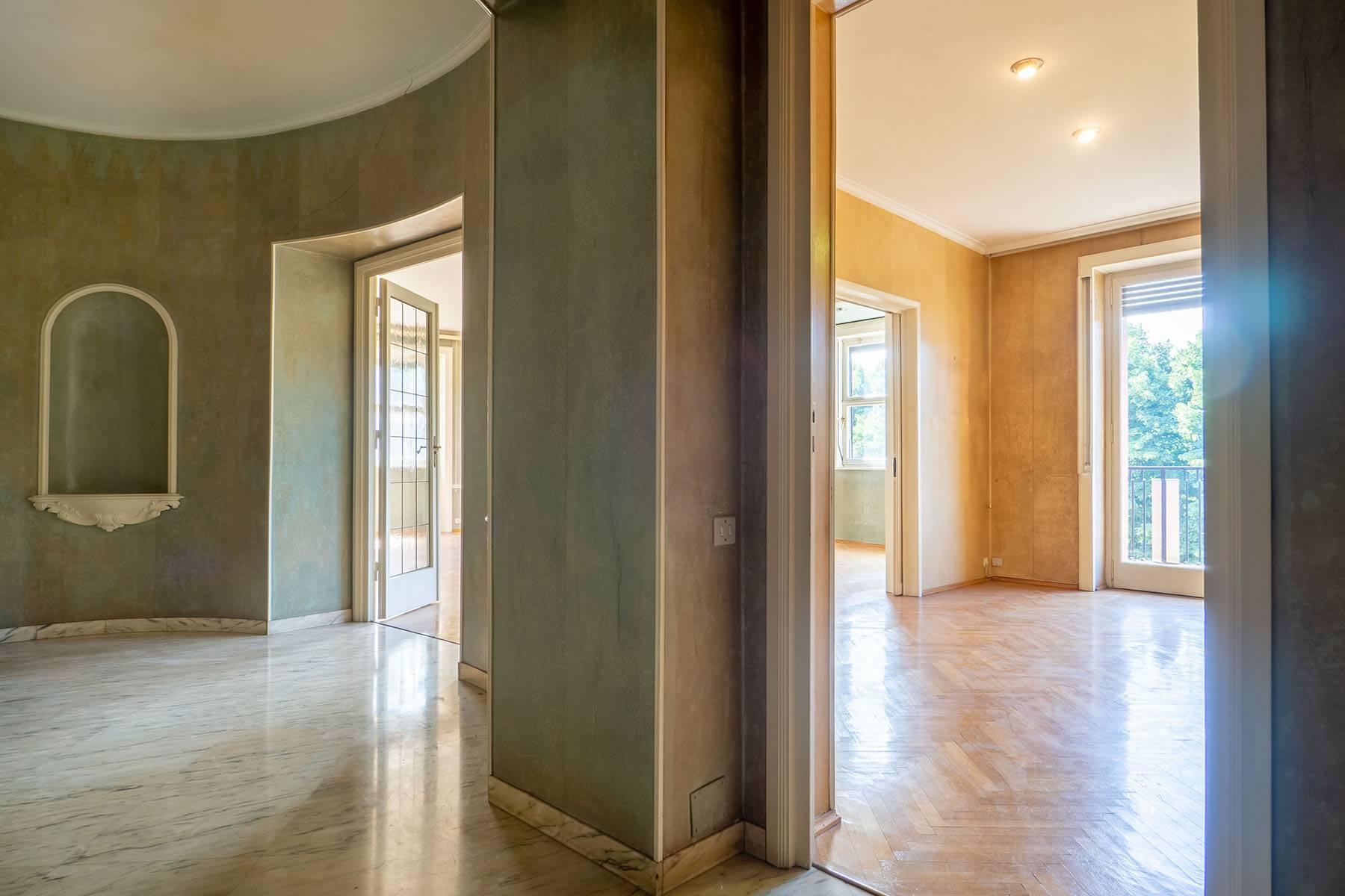 Appartamento in Vendita a Torino: 5 locali, 230 mq - Foto 7